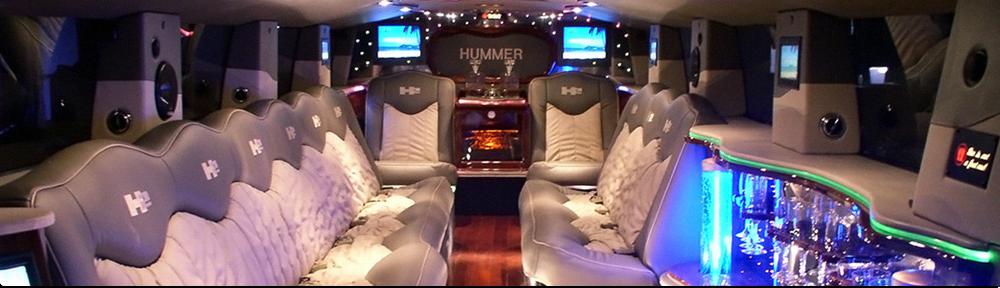 VIP Towncar & Limousine Service